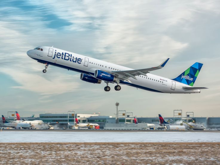 JetBlue is having a flash sale with one-way flights starting at $20 right now - The INSIDER Summary:  JetBlue just announced a flash sale.  The sale includestravel within the US and Puerto Rico.  Flights depart from 11 cities, with the lowest fares coming in at $20 one-way.  JetBlue is having a flash sale with one-way flights for as little as $20, right now.  The$20 fareis for a flight from New York (JFK), to Boston, on August 10.  The airline is also offering flights with $30 fares,