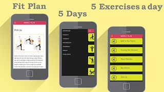 Fitness Fit Plan