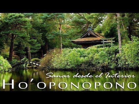 HO'OPONOPONO ☮ MEDITACION GUIADA PARA PRINCIPIANTES ☮ SANAR DESDE EL INTERIOR - YouTube