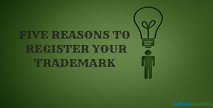 REGISTER YOUR TRADEMARK, you need to fill in the trademark registration form i.e. From-TM1 and attach the required documents. The application will cost...