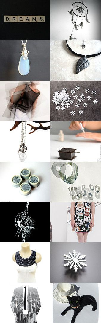 November Finds by Chinook Design on Etsy--Pinned with TreasuryPin.com