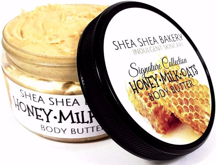 A supercharged body butter formula containing all natural healing ingredients for damaged skin, stretch marks, dry and cracked skin, even itchy scalp and dermatitis! All natural ingredients include:Silk ProteinRaw Unrefined Shea ButterCertified Organic Cacao PowderVitamin ERaw HoneyTurmeric Powdered OatsGlycerinVanilla Essential