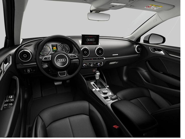 2016 Audi A3 Sportback base