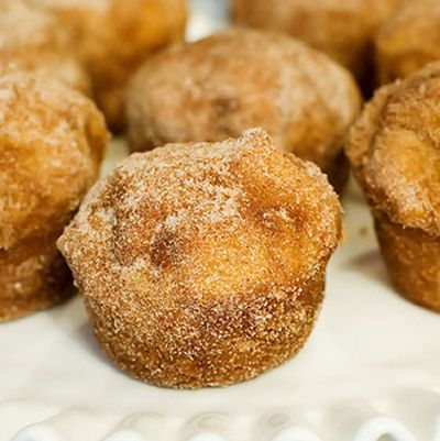 French Breakfast Puffs and 6 other breakfast recipes #food