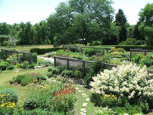 Royal Botanical Gardens Hamilton Ontario Canada
