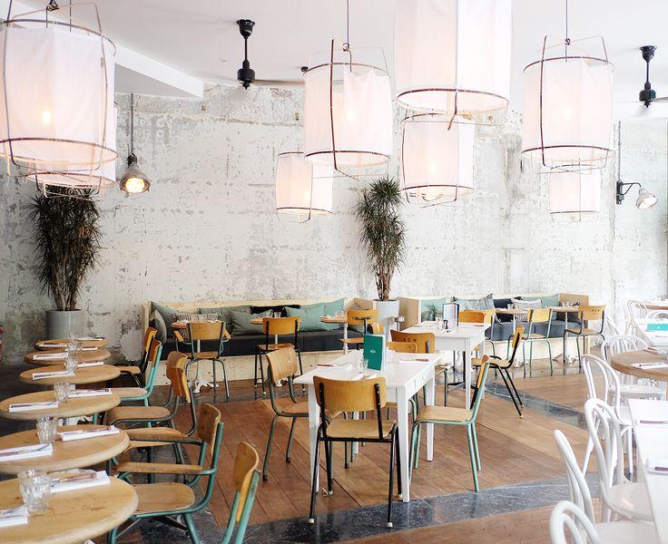 Auteuil Brasserie, Paris 16ème