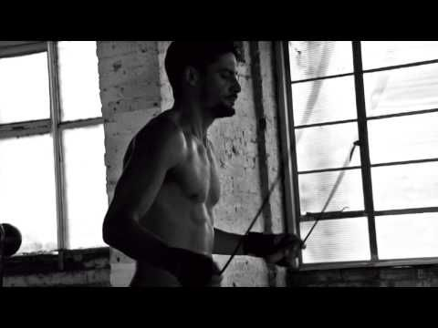 Boxing Promo Video for Everlast (Japan) Short Film - Big Sky Studios - IIno Productions - YouTube