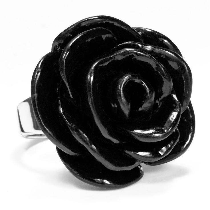 Silver Tone Flower Ring http://nyfashionstar.com/accessories/jewelry/rings/silver-tone-flower-ring.html