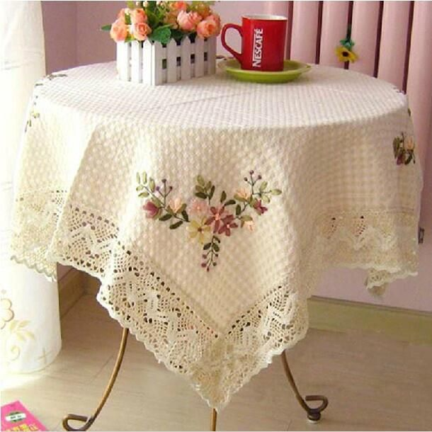 Image Result For Round Tuscan Tablecloth