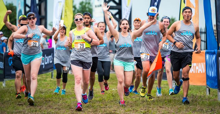 Best Ragnar Team Names Running