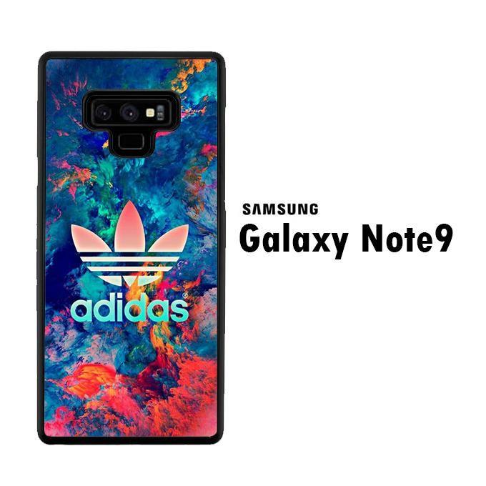 Adidas Logo 042 Samsung Galaxy Note 9 Galaxy Note 9 Galaxy Note Samsung Galaxy Note