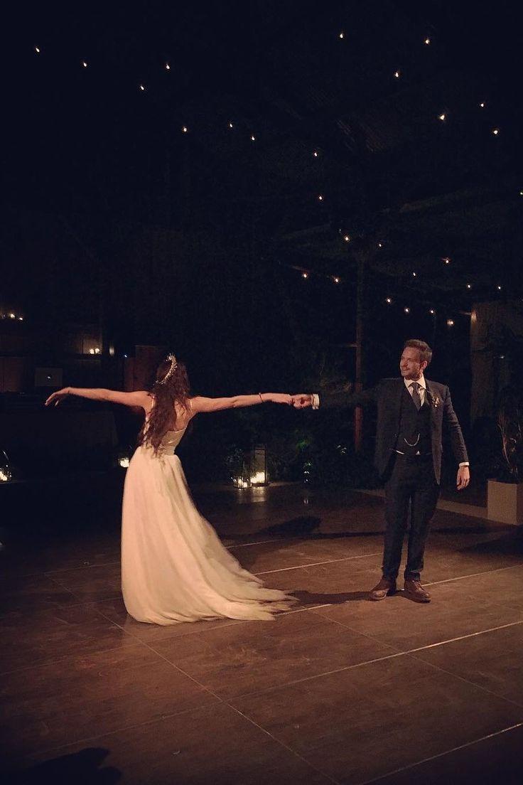 Troian Bellisario's Wedding Instagrams Were SO Pretty | Teen Vogue