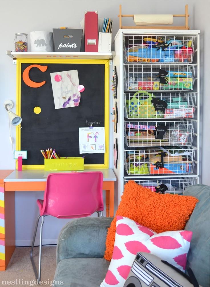 55 Best Elfa Shelving Children 39 S Room Images On