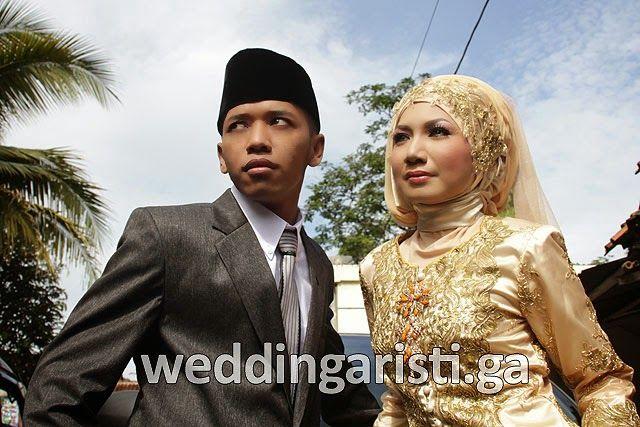 blog.klikmg.com - Rias Pengantin - Fotografi & Promosi Online : Domain : weddingaristi.ga Sudah di Blokir untuk We...