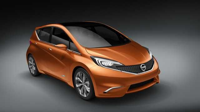 2017 Nissan Micra Redesign And Price - http://www.autocarkr.com/2017-nissan-micra-redesign-and-price/