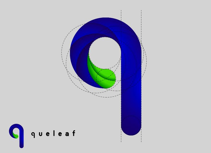 This is a modern 3D logo i created for a bio energy company.