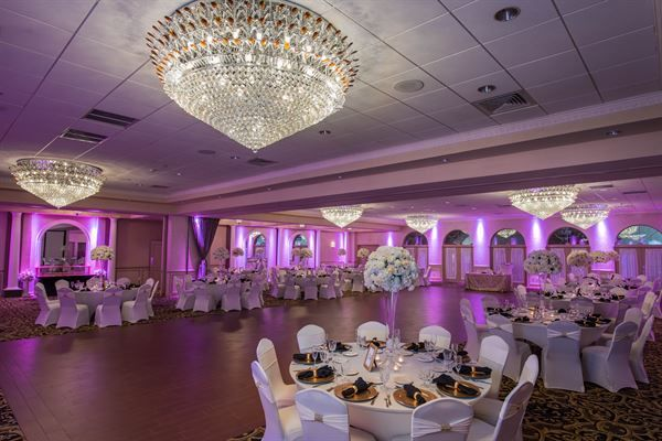 Host Your Event At Versailles Ballroom At The Ramada Of Toms River In Toms River New Jersey Nj Wedding Venues Nj Wedding Venues Inexpensive Wedding Venues