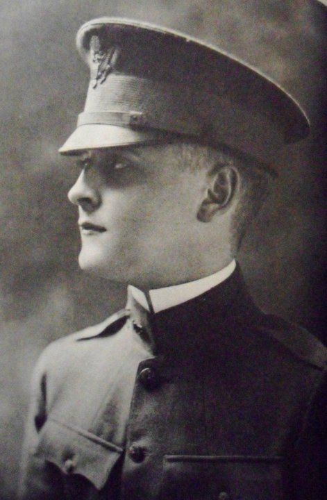 Image result for scott fitzgerald soldier