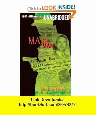 Majic Man (Nathan Heller Series) (9781455835485) Max Allan Collins, Dan John Miller , ISBN-10: 145583548X  , ISBN-13: 978-1455835485 ,  , tutorials , pdf , ebook , torrent , downloads , rapidshare , filesonic , hotfile , megaupload , fileserve