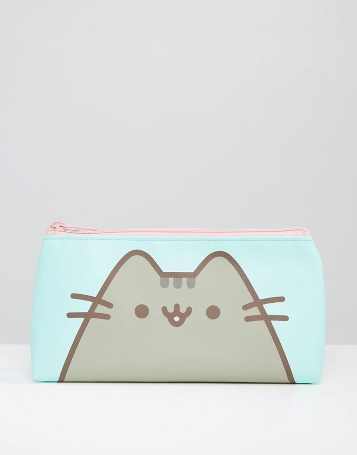 Image 1 of Pusheen Pencil Case