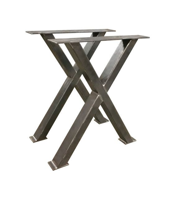 25 best ideas about metal table legs on pinterest diy metal table legs metal furniture legs. Black Bedroom Furniture Sets. Home Design Ideas