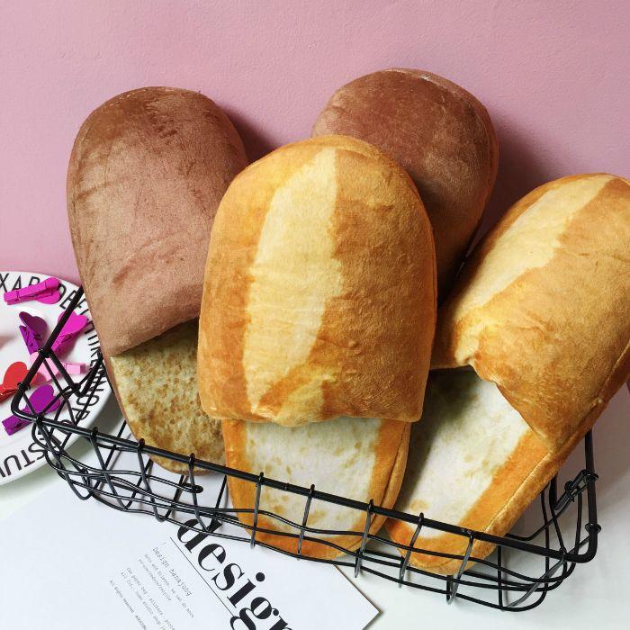 【楽天市場】本物そっくり!まるでパンみたいなスリッパン スリッパ 大人用 フランスパン ロールパン コッペパン 室内履き プレゼント 雑貨 おもしろグッズ [ポイント消化]:ハナウサギ 楽天市場店