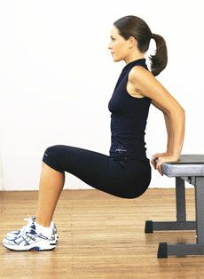 The Scientific 7-Minute Workout: Maximum Results With Minimal Investment