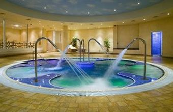 Whittlebury Hotel And Spa