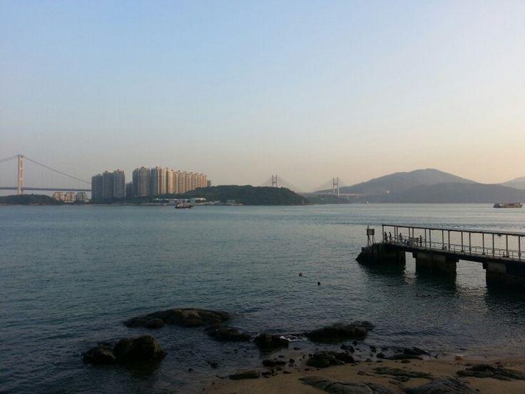 Tsing Ma, Hong Kong