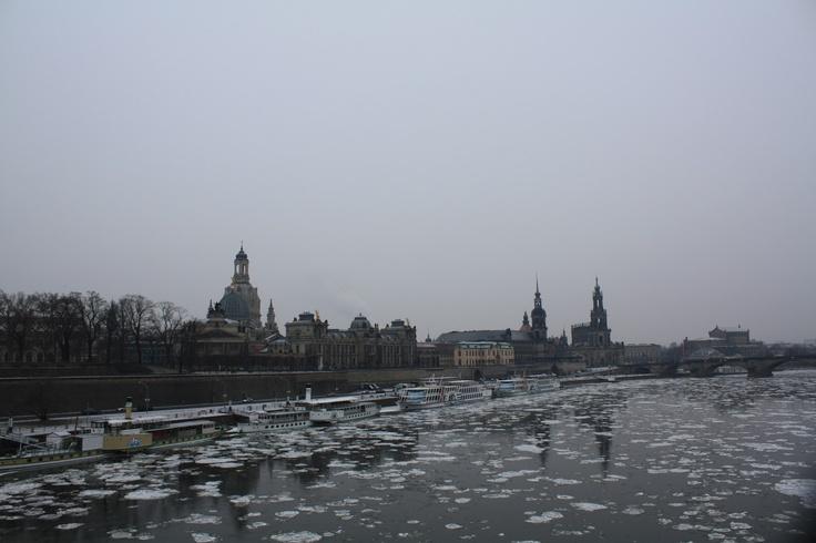Dresden Jan.2012
