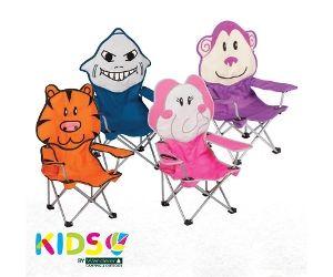 Kids By Wanderer Kids Animal Chair