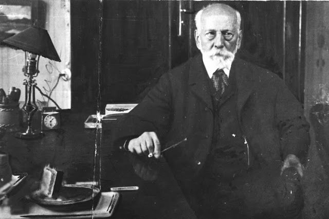 120 éves a mozi: Görgey Artúr Budapesten és Visegrádon 1910 körül