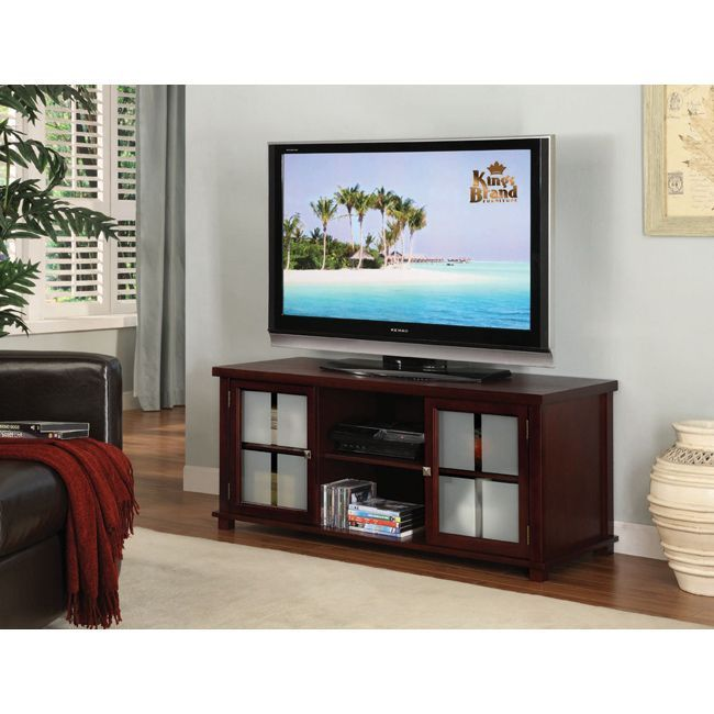 1000 ideas about cherry tv stand on pinterest home tvs tv stands with mount and tv stand - Stylish elegant apartment decor appearing eye catching impression ...