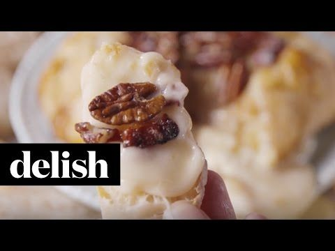 Best Maple Bacon Baked Brie Recipe-How To Make Maple Bacon Baked Brie—Delish.com