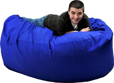 You May Think That The Sensory Sac Is A Typical Beanbag But Guess Again