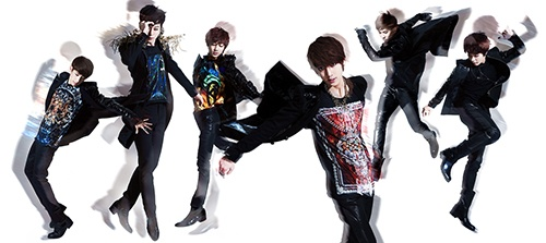 K-pop idol group BOYFRIEND is releasing new song I yah and new pictorial for the album.