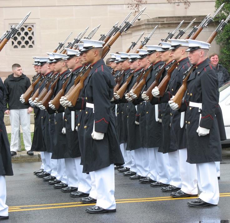 parade millitary - Bing Images