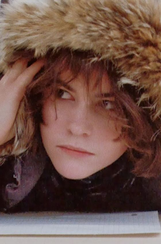 Ally Sheedy The Breakfast Club, 1985