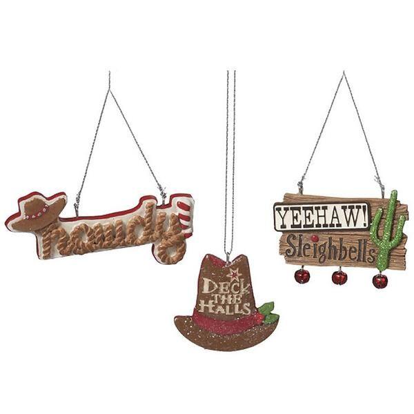 Cowboy Christmas Decor: Best 25+ Cowboy Christmas Ideas On Pinterest