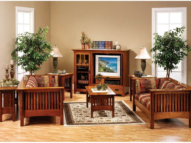 mission style living room. ashley furniture mission style  Mission Style Office Furniture Amish Solid Wood decorating and Pinterest Living room