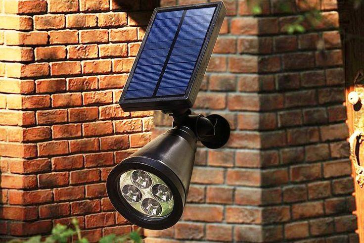 Best Outdoor Solar Powered Spot Lights – Top 6 Reviews   https://solartechnologyhub.com/best-outdoor-solar-powered-spot-lights-top-6-reviews/