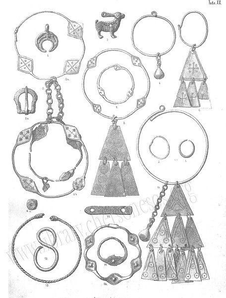 23 best Norse and Slavic Jewelry images on Pinterest