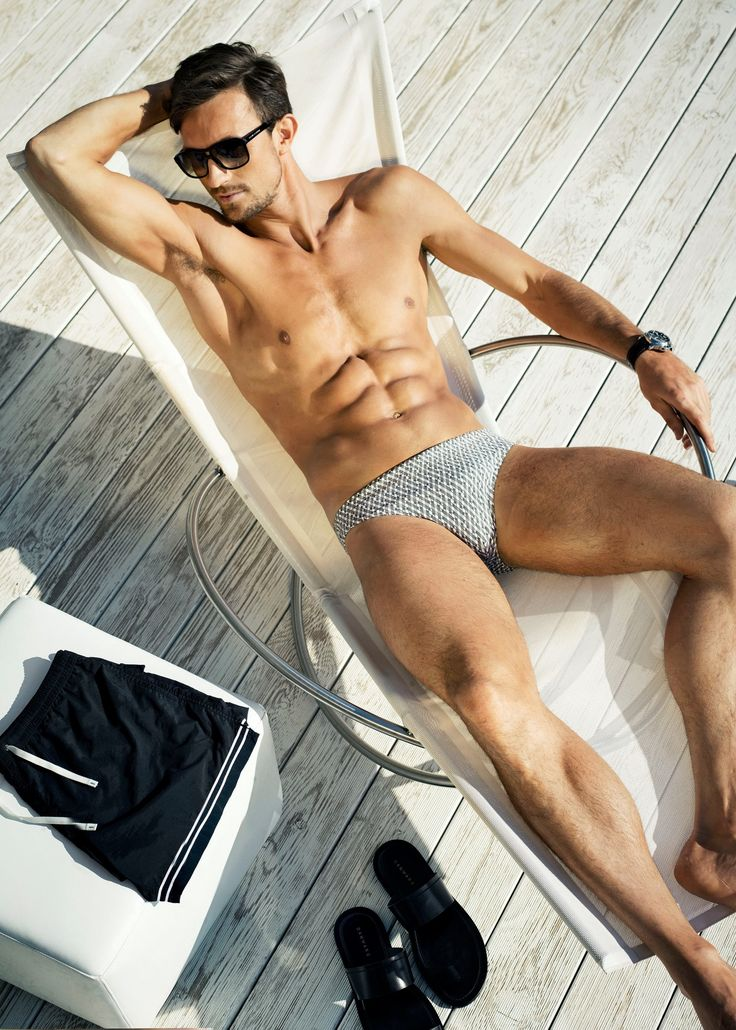 Your Memorial Day Weekend essentials: Shades, waterproof watch, trunks, shorts to throw over them, leather sandals and some sun. (from Dan Ward)