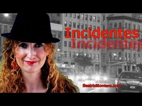 ▶ Incidentes - Cuentos cortos para adultos - Daniil Kharms - YouTube