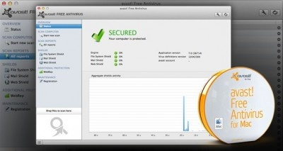 Avast 7, antivirus para Mac y Windows | Programas Gratis JK