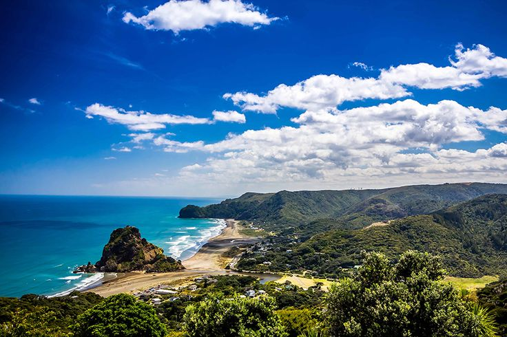 The Waitakere Ranges Regional Park is home to some of Auckland's most visited natural treasures.