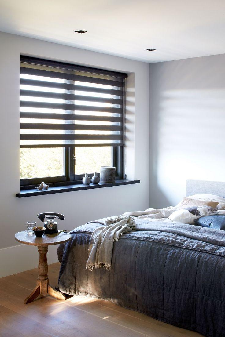 ... Slaapkamer Gordijnen op Pinterest - Woonkamergordijnen, Gordijnen en