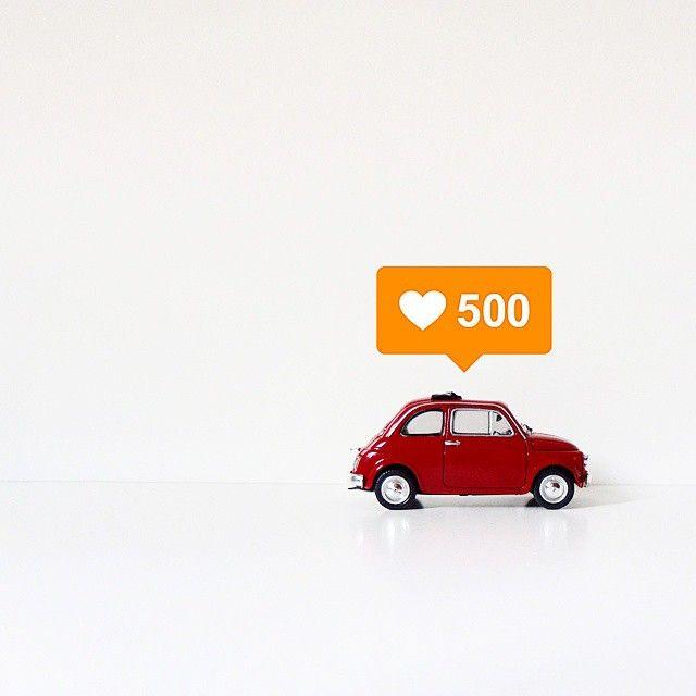 A love story. #Fiat500 | Ride | Pinterest | Fiat, Fiat 500 and Fiat 500c