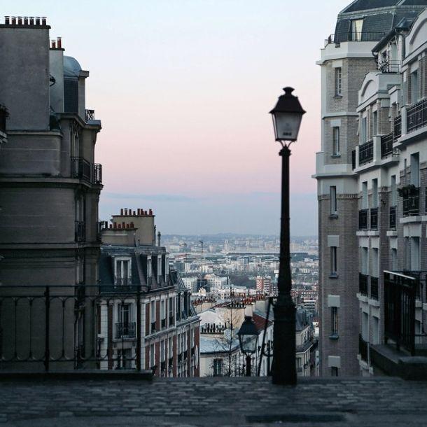 • Sentir les jours rallonger ☁️ • Audrey Leroy's Instagram: https://instagram.com/p/zxkyf_jbzg/?modal=true #instagram #paris