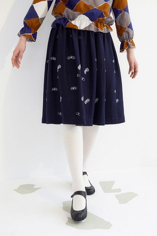 choucho スカート
